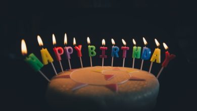 Photo of Impressive Ideas to Make Birthday Memorable for Your Close Ones