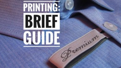 Photo of Sublimation Printing: Brief Guide On This Printing Technique