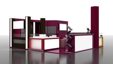 Photo of Tips to Design a Sustainable Modular Exhibition Stand
