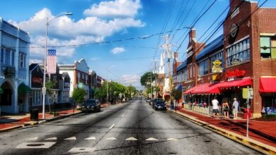 Photo of Interesting Facts About New Jersey's Gateway City- Newark