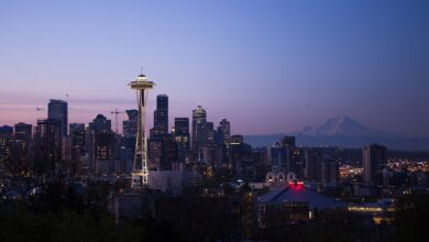 Photo of An Easy Travel Guide To Seattle For Your First Trip To The City