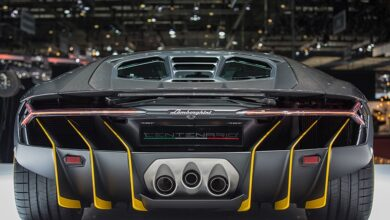 Photo of Unique yet Craziest Cars To Be Seen Speeding Only On the Roads of Dubai